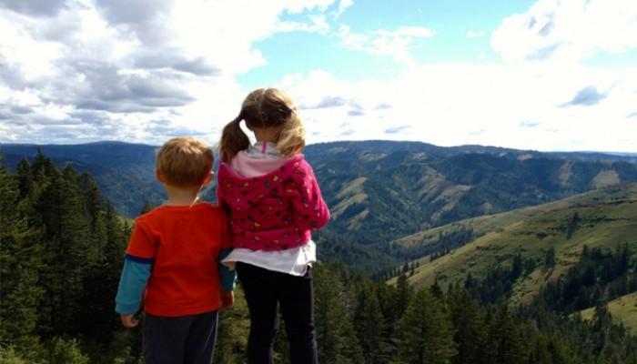 Παιδική εξόρμηση στον Φουρνέ Κυδωνίας