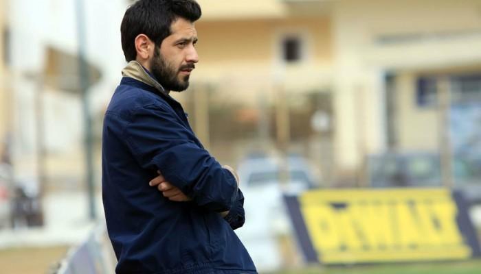 Κισσαμικός: Πετράκης, ο νέος προπονητής