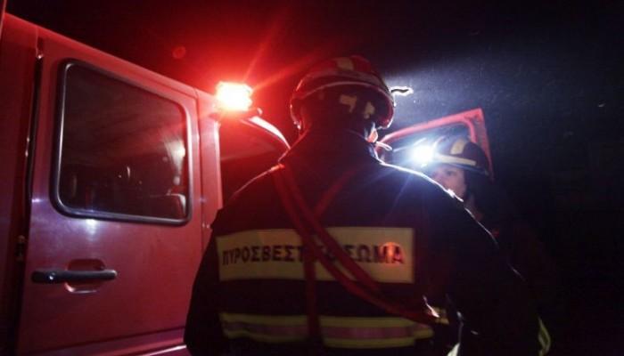 Πυροσβέστες με μπλοκάκι στην Κρήτη - Μοιράζουν κλήσεις στους εμπρηστές