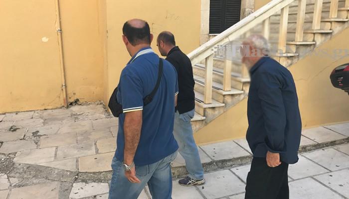 Σε ψυχιατρική παρακολούθηση ο 85χρονος που σκότωσε απο λάθος τον γιό του