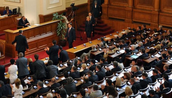 Βουλγαρία: Βουλευτής εκβίαζε έμπορο και του απέσπασε 4 τόνους... σουτζούκι!