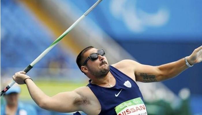 Παγκόσμιος πρωταθλητής ο Μανώλης Στεφανουδάκης!