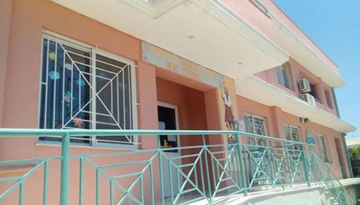 Χανιά: Καταγγελία για ληγμένους πυροσβεστήρες σε παιδικό σταθμό (φωτό)