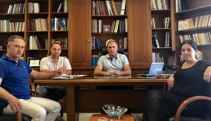 200.000 ευρώ για εργασίες και συντηρήσεις σε σχολεία του Δήμου Ιεράπετρας