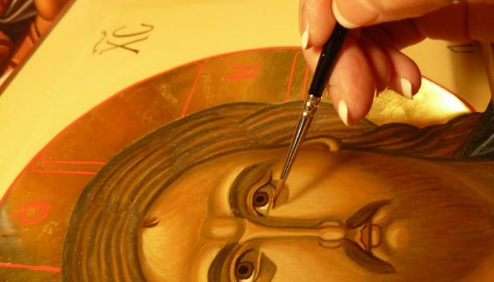 Πρόσκληση ενδιαφέροντος για 2μερο με αγιογράφους και αγιογραφίες των Χανίων