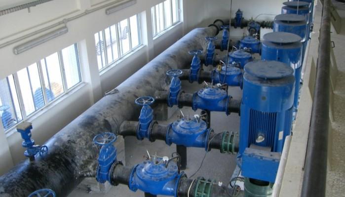 Διακοπή νερού για τρεις ημέρες στο Ακρωτήρι στα Χανιά!