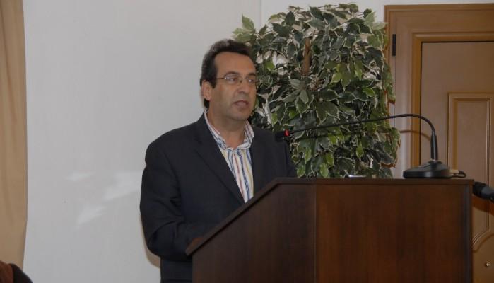 Κυκλοφόρησε το νέο βιβλίο του Ζ.Δοξαστάκη: Λεξικό της Τοπικής Αυτοδιοίκησης
