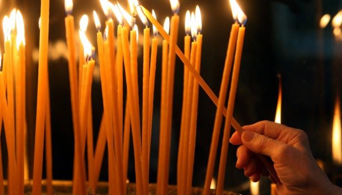 Κορονοϊός: Το βράδυ της 26ης Μαΐου η ανοιχτή τελετή της Ανάστασης