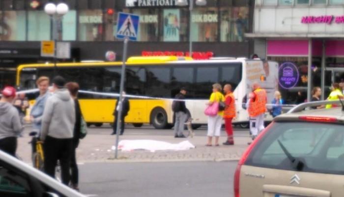 Φινλανδία: Δύο νεκροί και 6 τραυματίες από την επίθεση στην Τούρκου