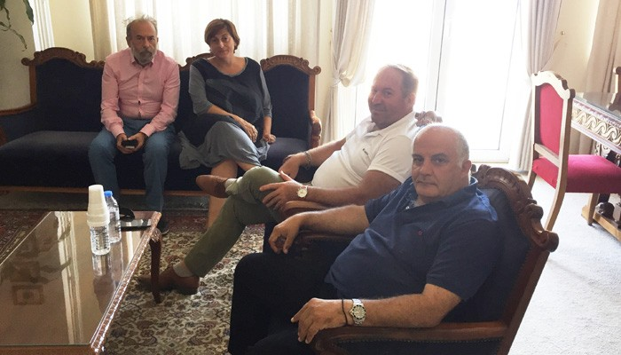 Έντονη διαμαρτυρία της Π.Ε. Λασιθίου για τον ΒΟΑΚ
