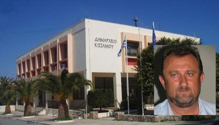 Αντιπολίτευση Δ. Κισσάμου: «Ο Δήμαρχος έχει παραιτηθεί από τον ρόλο του»