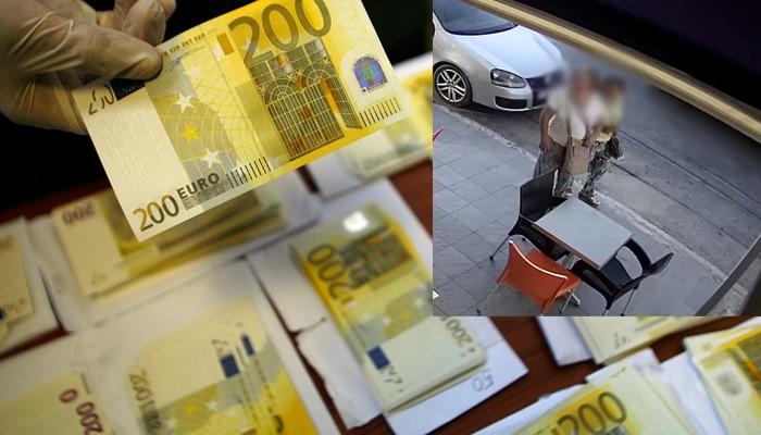 Αναζητούνται δύο γυναίκες με πλαστά (;) χαρτονομίσματα στα Χανιά (φωτο)