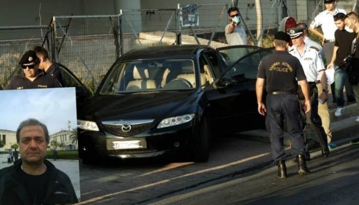 Τι είπε στην αστυνομία ο κατηγορούμενος για τον φόνο του Κρητικού Μ.Ριτζάκη