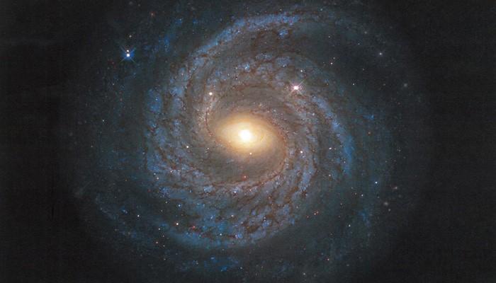 Ομιλία στα Χανιά για την γένεση της μάζας στο αρχέγονο σύμπαν