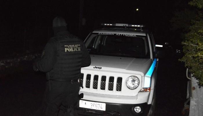 Ανησυχία  από τους πυροβολισμούς στην Μαλάθυρο Κισάμου