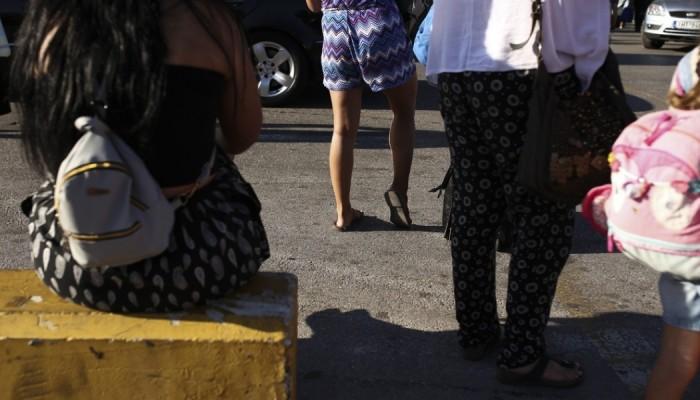 Έσπασε το φράγμα των 30 εκ. τουριστών στη χώρα - 2ο σε αφίξεις το Ηράκλειο