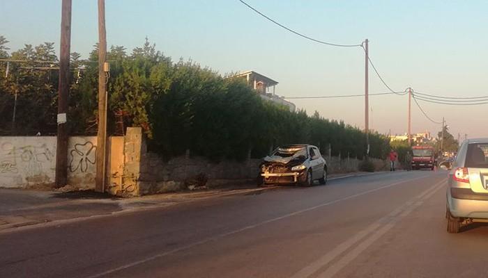 Δύο νέοι νεκροί μετά από παράσυρση στα Χανιά - Συνελήφθη ο οδηγός(φωτο)