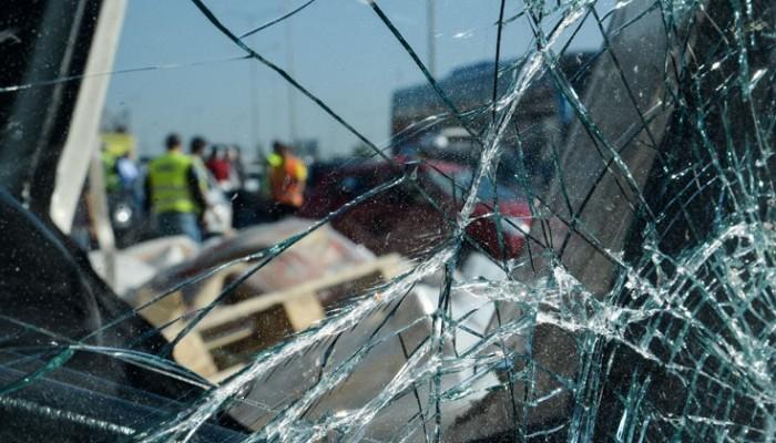 Δύο τραυματίες σε τροχαίο ατύχημα στην Κρήτη