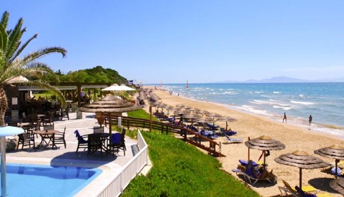 Μεγάλη επένδυση της TUI στην νότια Κρήτη για Robinson Club