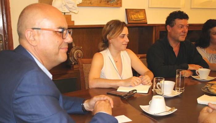 Ομαλά εξελίσσεται η φιλοξενία προσφύγων και στα Χανιά