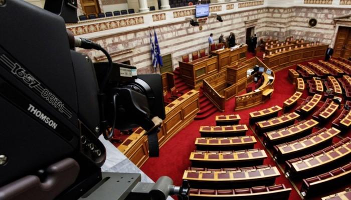 Την Παρασκευή στις 14:30, η ψηφοφορία για τη Συμφωνία των Πρεσπών