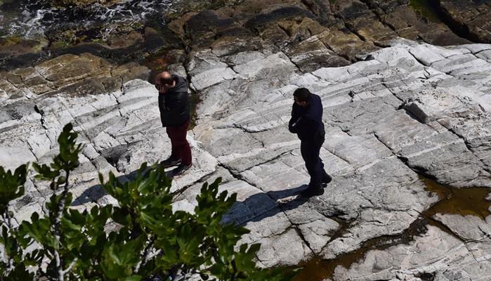 Περιπέτεια για 14χρονο που έπεσε πάνω σε βράχια στο Λασίθι