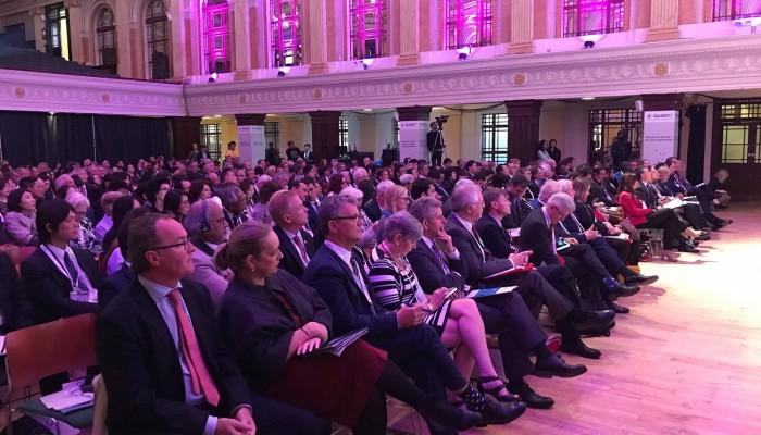 Oλοκληρώνεται η Διεθνής Διάσκεψη της Unesco για τις «Πόλεις που Μαθαίνουν»