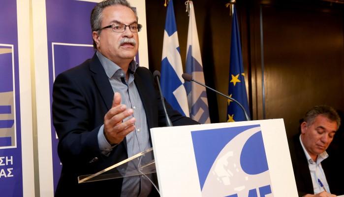 Επιστολή Μαλανδράκη στον Τσίπρα για 6 σημαντικά έργα υποδομών στον Πλατανιά