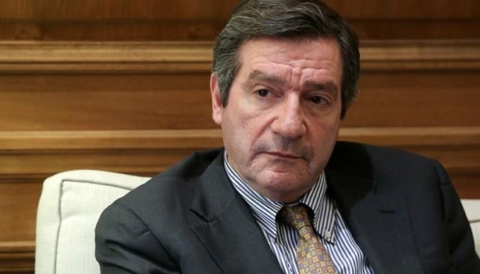 Καμίνης: Η κυβέρνηση παραδίδει την Αθήνα σε θλιβερές μειοψηφίες