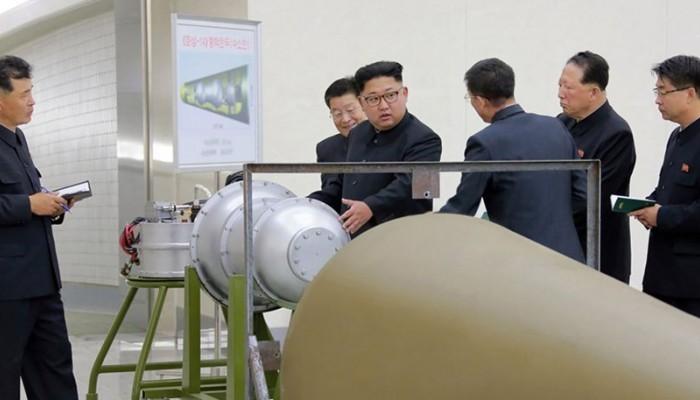 Παγκόσμιο σοκ από τη Βόρεια Κορέα: Κάναμε δοκιμή βόμβας υδρογόνου