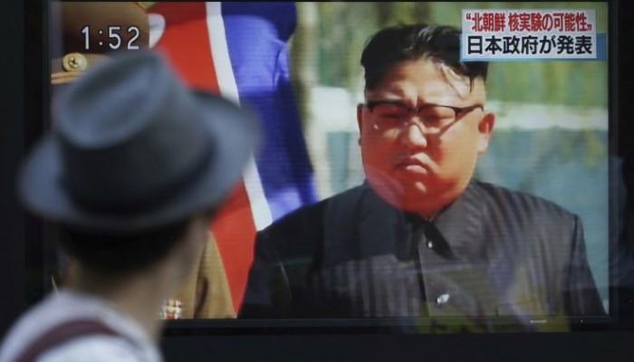 Νέες κυρώσεις σε βάρος της Β. Κορέας αποφάσισε το Συμβούλιο Ασφαλείας