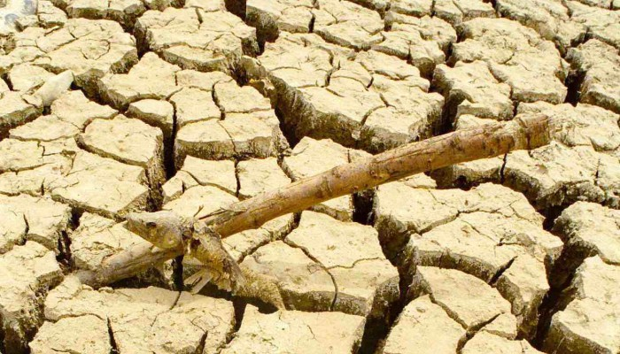 120.000 ευρώ για την αποκατάσταση ζημιών απ'την κακοκαιρία και την λειψυδρία