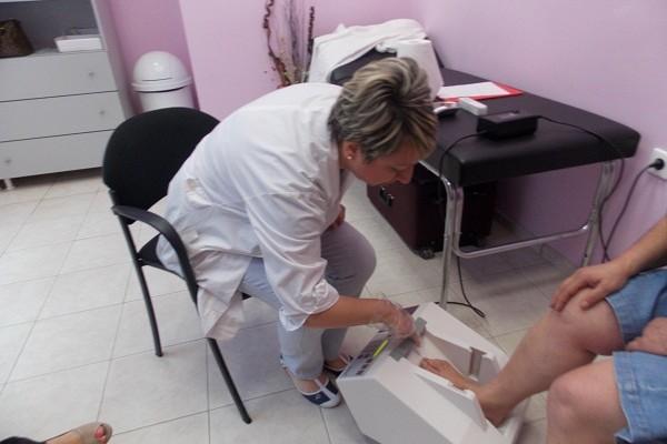 Δωρεάν μετρήσεις οστικής πυκνότητας στον Δήμο Ιεράπετρας
