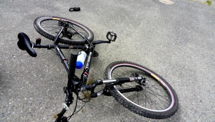 Τροχαίο ατύχημα στον Κλαδισσό
