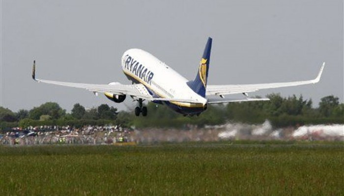 Τα Χανιά δεν πρέπει να παίζουν το ρόλο της απατημένης συζύγου με τη Ryanair