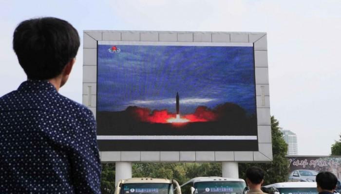 Σεισμός στη Βόρεια Κορέα έφερε ανησυχία για νέα πυρηνική δοκιμή