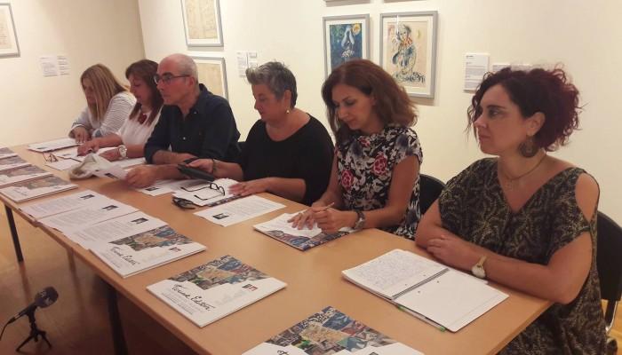 Ξεκινάνε οι παράλληλες εκδηλώσεις στη Δημοτική Πινακοθήκη Χανίων