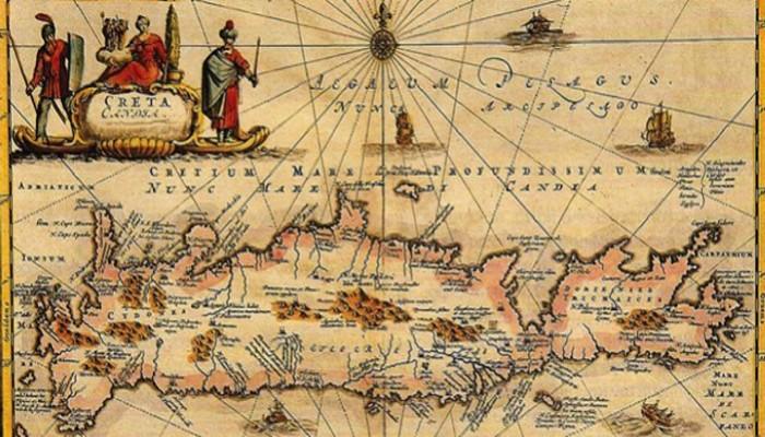 Η προέλευση των τοπωνυμίων στην Κρήτη και τα λάθη στη μετονομασία χωριών