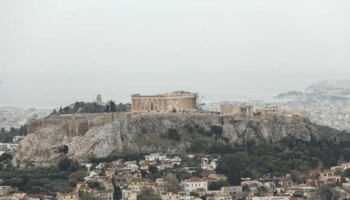 «Διακοσμητικά» τα αλευξικέραυνα στην Ακρόπολη -Εκτεθειμένο το μνημείο και οι επισκέπτες
