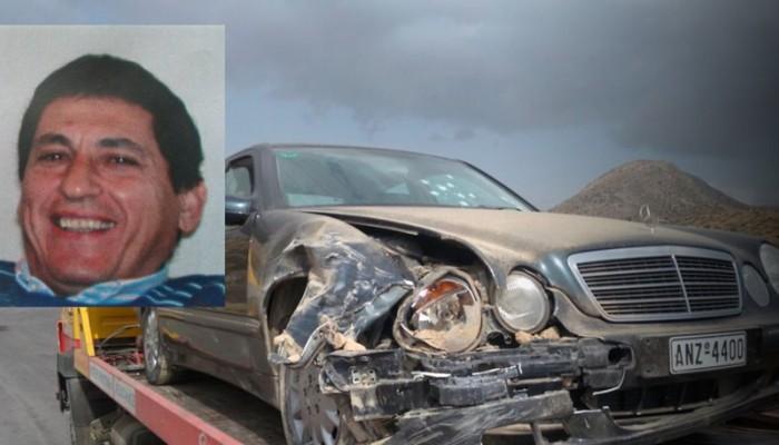 Aναβλήθηκε η δίκη για τη δολοφονία του καρδιολόγου στο Λασίθι