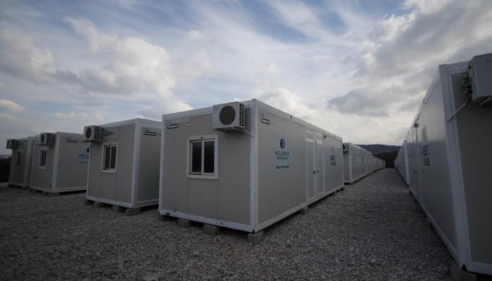 Μετεγκατάσταση 234 προσφύγων, από την Ελλάδα στη Γαλλία