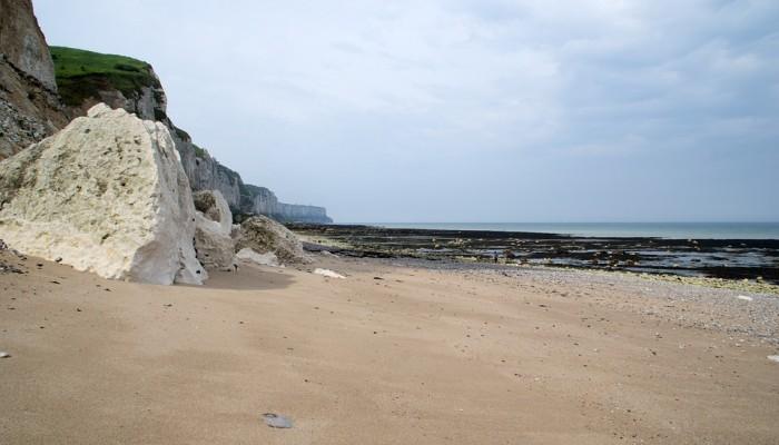 Πόσα στρέμματα ακτών χάθηκαν στα Χανιά -Πόσο οπισθοχώρησαν ακτές της Κρήτης