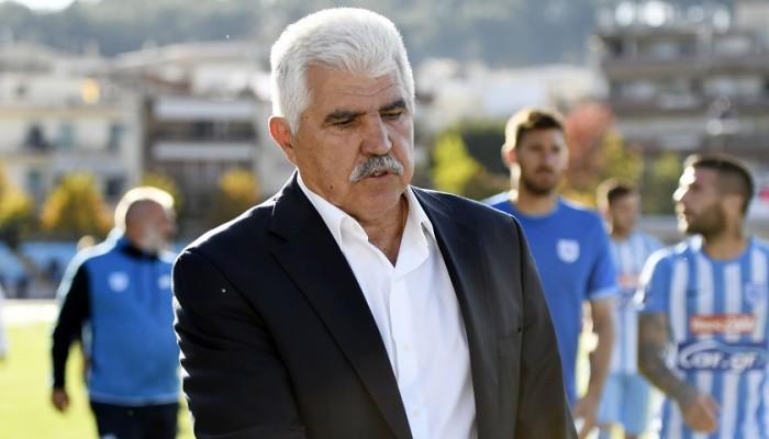 Ασέβεια ΑΕΛ σε Παράσχο και απάντηση του προπονητή του Πλατανιά