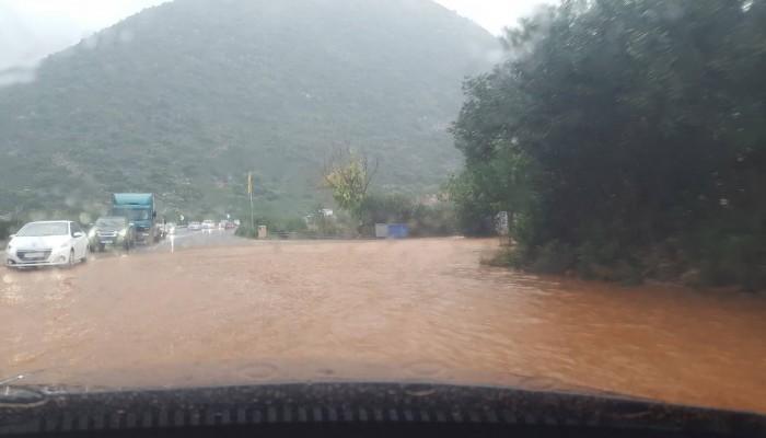 Αλ. Μαρκογιαννάκης: Ανίκανη η περιφέρεια στην αντιπλημμυρική προστασία