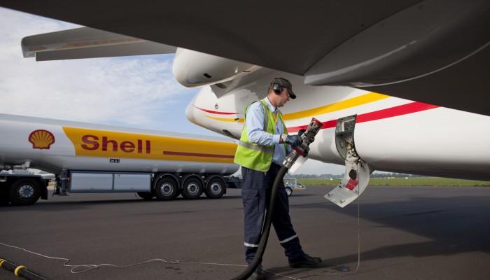 Η Shell & MOH Aviation ξεκινά την παροχή υπηρεσιών για εκτός Ελλάδας