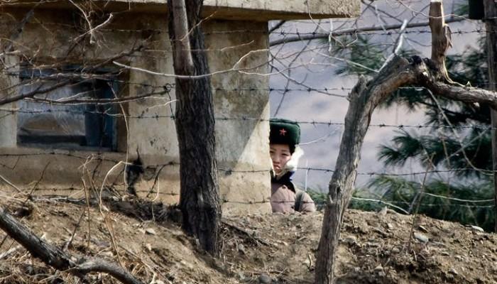 Αποστάτρια αποκαλύπτει τους βιασμούς των γυναικών στρατιωτών της Β.Κορέας