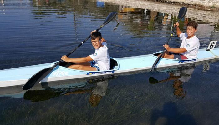 Τρεις αθλητές του ΝΟΧ στο αναπτυξιακό κοινόβιο προετοιμασίας