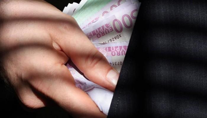 Συνελήφθη 20χρονος με λεία πάνω από 10.000 ευρώ!