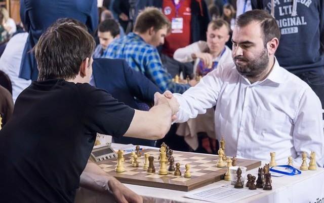 Η Κρήτη στον παγκόσμιο σκακιστικό χάρτη