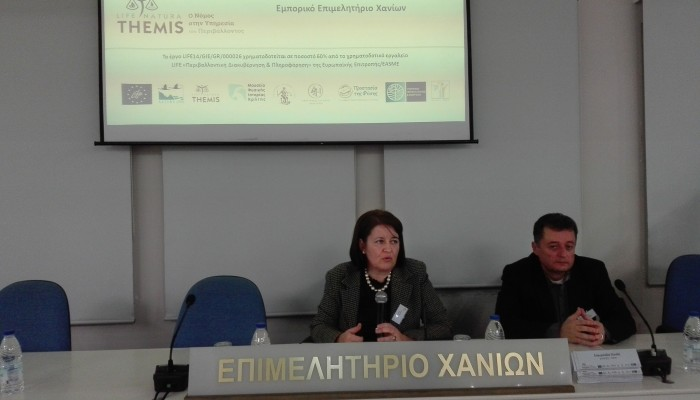 Τα αυθαίρετα νούμερο ένα στην περιβαλλοντική εγκληματικότητα στην Κρήτη